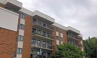 Presbyterian Apartments, 0