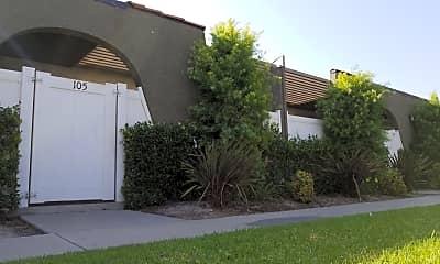 Villa La Quinta, 2