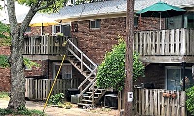 Charleston Square Condominiums, 2