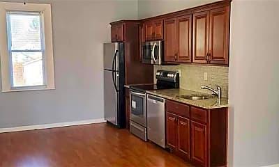 Kitchen, 26 Walker St, 1