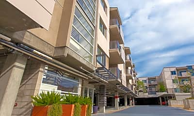 Building, 3400 Cahuenga, 2