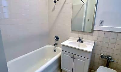 Bathroom, 2490 California St, 2