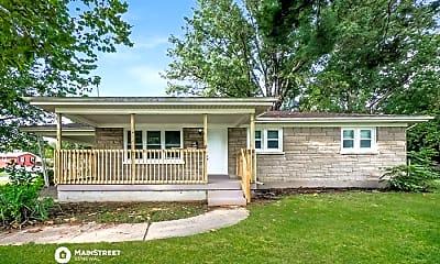 Building, 2617 Lomond Dr, 0