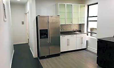 Kitchen, 511 W 135th St, 0