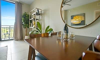 Dining Room, Club Prado, 2