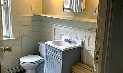 Bathroom, 300 Howard Ave, 0