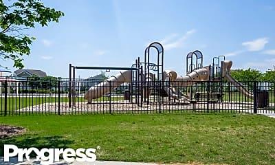 Playground, 1015 Yellow Bee Rd, 2