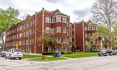 Building, 458 Washington Blvd, 2