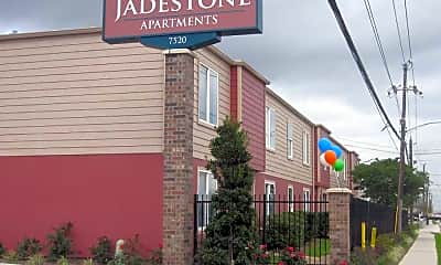 Jadestone, 2