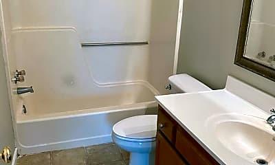 Bathroom, 11011 Cal Rd, 2