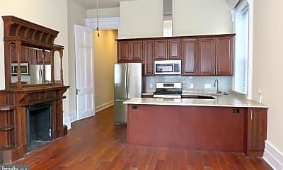 Kitchen, 2029 Walnut St 2R, 0