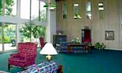 Glencoe Hills Apartments, 1