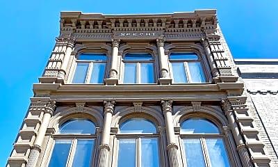 Building, 1110 Douglas St, 0