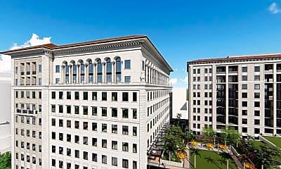 Building, 123 Sevilla Ave, 0