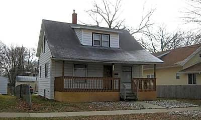 Building, 1134 Williston Ave, 0