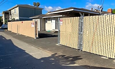 Building, 7264 Hanna St Unit B, 1