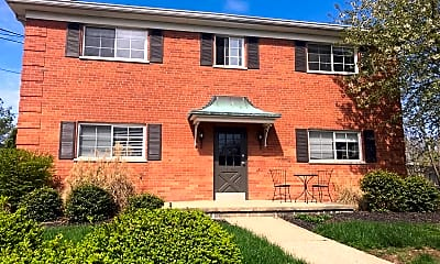 Building, 1241 Corbett St, 2