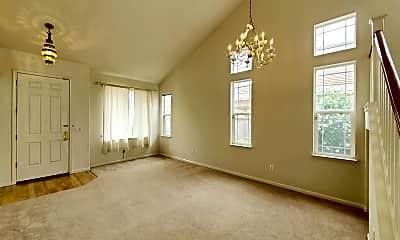 Living Room, 17 Cymbidium Cir, 1