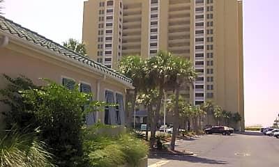 Emerald Isle Condominiums, 2