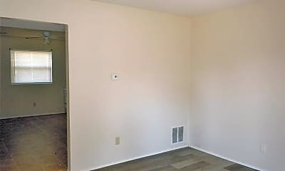 Bedroom, 119 Wolf Ave, 2