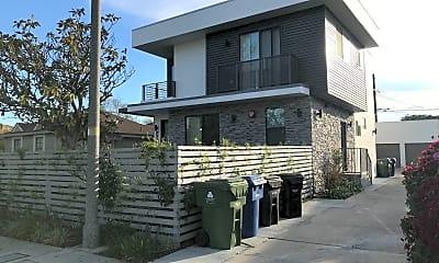 Building, 8365 Dunbarton Ave, 1
