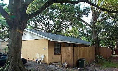 Building, 4512 E 10th Ave, 0