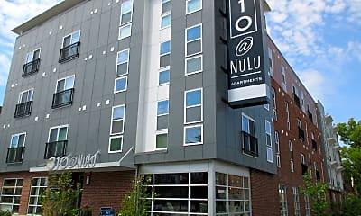 310 At NuLu, 0