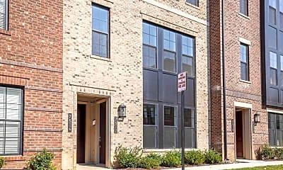 Building, 7512 Sawyer Farm Way, 1