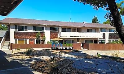Building, 5643 Sonoma Dr, 0