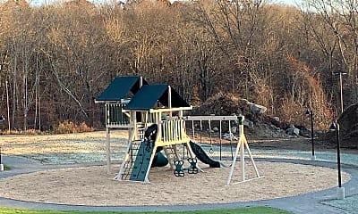 Playground, 122 Pleasant View St, 2