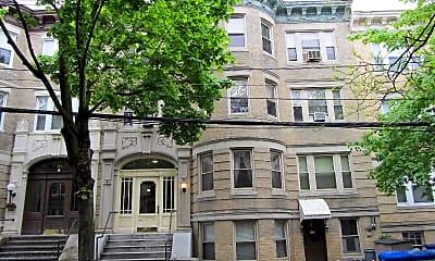 Building, 12 Fuller St, 0