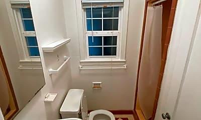 Bathroom, 587 Cedar St, 1