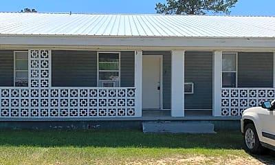Building, 415 Cypress, 0