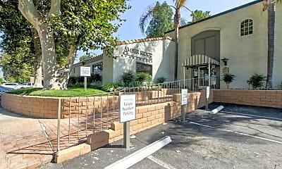 Leasing Office, Amber Ridge Apartments, 2