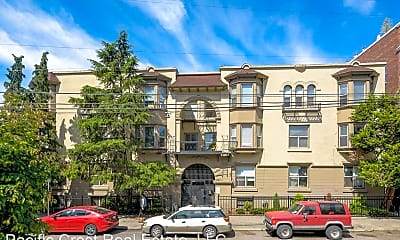 Building, 317 Harvard Ave E, 0