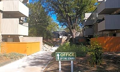 Cottonwood Apartments, 2