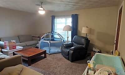 Bedroom, 11311 Lochwood Blvd, 1
