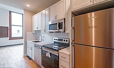 Kitchen, 1300 S 19th St 301, 0