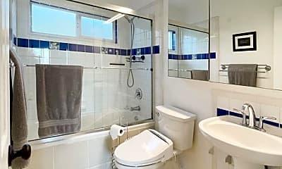 Bathroom, 685 W 23rd St, 2