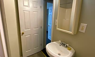 Bathroom, 2416 St Xavier St, 2