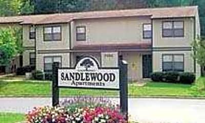 Sandlewood, 1