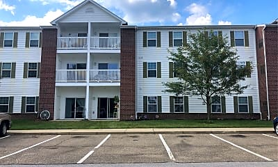 Meridian Greene I Senior Living, 0
