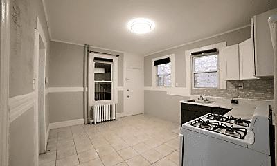 Kitchen, 781 S 18th St, 1