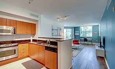 Kitchen, 804 E Windward Way 418, 1