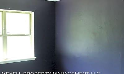Bedroom, 3034 Harlan Dr, 2