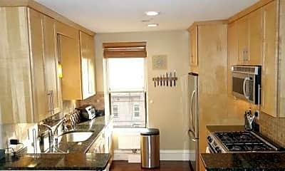 Kitchen, 148 Worcester St, 2