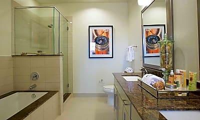 Bathroom, 1805 W Spring Creek, 1