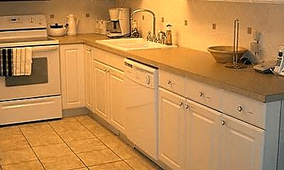 Kitchen, 9005 S 3605 E, 2