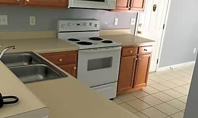 Kitchen, 5845 Regent Village Dr, 1