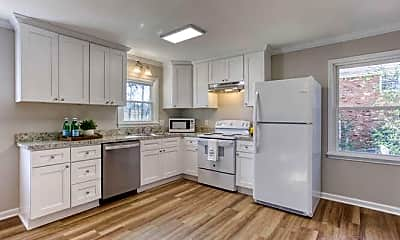 Kitchen, Room for Rent -  convenient to Chapel Hill Rd and, 1